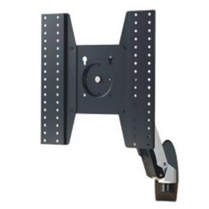 スタープラチナ TVセッターハイライン Lサイズ W80×H210×D189~563mm 角度調節機能付 アルミ合金・スチール製 TVSHLUD111LC
