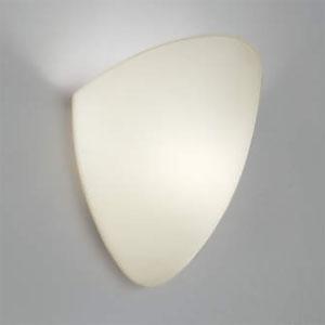 コイズミ照明 LEDベーシックブラケットライト LEDランプ交換可能型 白熱球40W相当 電球色 6.0W 口金E17 乳白色消し AB35728L