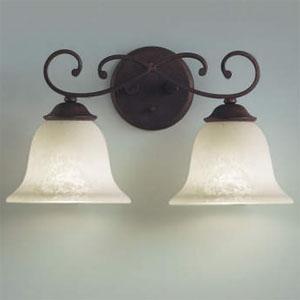 コイズミ照明 LEDブラケットライト 《ラティニタ》 LEDランプ交換可能型 白熱球60W×2灯相当 電球色 7.1W×2灯 口金E26 上向き・下向き取付可能型 AB38156L