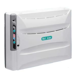 アンデス電気 空気清浄機 《バイオミクロン》 約2~20畳用 据置・壁掛型 BM-H101A