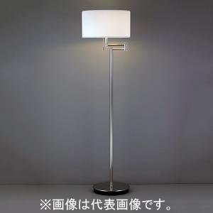 山田照明 LEDランプ交換型スタンドライト 本体のみ 床置き型 非調光 白熱180W相当 電球色 E26口金 ランプ・転倒時消灯スイッチ・プルスイッチ付 FD-4162-L