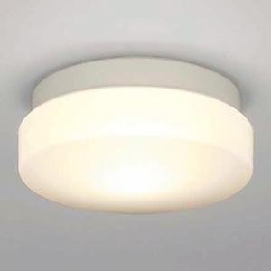 山田照明 LEDランプ交換型エクステリアブラケットライト 屋外用壁付灯 防雨・防湿型 白熱60W相当 電球色 E26口金 天井・壁付兼用 ランプ付 白 AD-2677-L