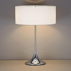 山田照明 LEDランプ交換型スタンドライト 卓上型 非調光 白熱80W相当 電球色 E17口金 ランプ・中間スイッチ付 TD-4137-L