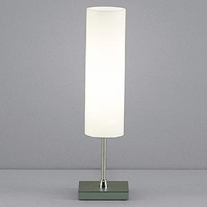 山田照明 LEDランプ交換型スタンドライト 卓上型 非調光 白熱40W相当 電球色 E17口金 ランプ・中間スイッチ付 TD-4138-L
