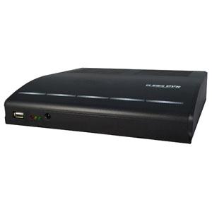 マザーツール 8チャンネルハードディスクAHDレコーダー 録画方式H.264 DVR-578AHD