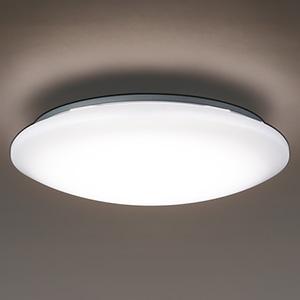 【受注生産品】 三菱 LED一体型シーリングライト ~8畳用 単色・調光タイプ 昼白色 トリムレス EL-CP3810N1HZ