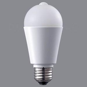 パナソニック 【ケース販売特価 10個セット】 LED電球 一般電球形 ひとセンサタイプ 広配光タイプ 40形相当 昼光色 E26口金 LDA5D-G/KU/NS_set