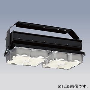 日立 高天井用LED器具 一般形 メタルハライドランプ1000クラス 初期照度補正形 広角 昼白色 MTE44BMN-J24A