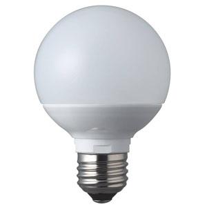 パナソニック 【ケース販売特価 10個セット】 LED電球 ボール電球形 70mm径 広配光タイプ 60形相当 電球色 E26口金 LDG6L-G/70/W_set