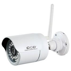 オンスクエア 防犯カメラ ブラケット一体式 赤外線LED搭載 防塵防水IP66相当 OL-027W