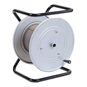 ハタヤ 空リール 巻き取り専用 制限重量10kg 中筒径φ186mm G-1