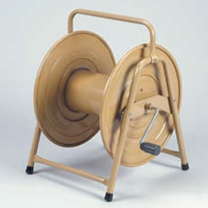 ハタヤ 空リール 巻き取り専用 制限重量10kg 中筒径φ130mm HBF-1N