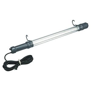 ハタヤ LEDフローレンライト 屋外用 白色LED14個 電線長5m 照明ON/OFFスイッチ付 LJW-5