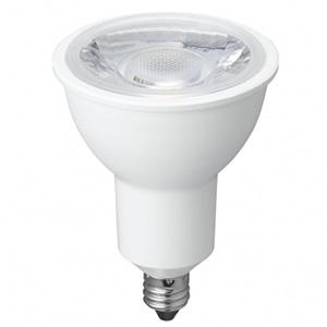 電材堂 【ケース販売特価 10個セット】 LED電球 ハロゲン電球タイプ ビーム角60° 超広角タイプ 調光器対応 電球色 E11口金 LDR7LWWE11D2DNZ_set