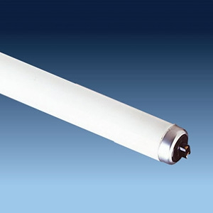日立 【ケース販売特価 10本セット】 飛散防止形蛍光ランプ 防飛形 ラピッドスタート形 110W 白色 省電力設計 FLR110HW/A/100-C・P_set