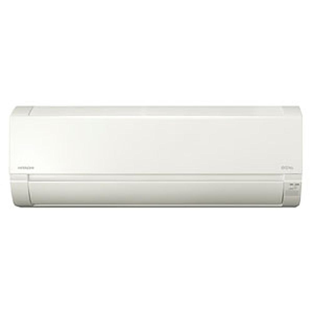日立 サービス ルームエアコン 毎日続々入荷 《白くまくん》 冷暖房時おもに14畳用 2020年モデル 単相200V RAS-AJ40K2 AJシリーズ W
