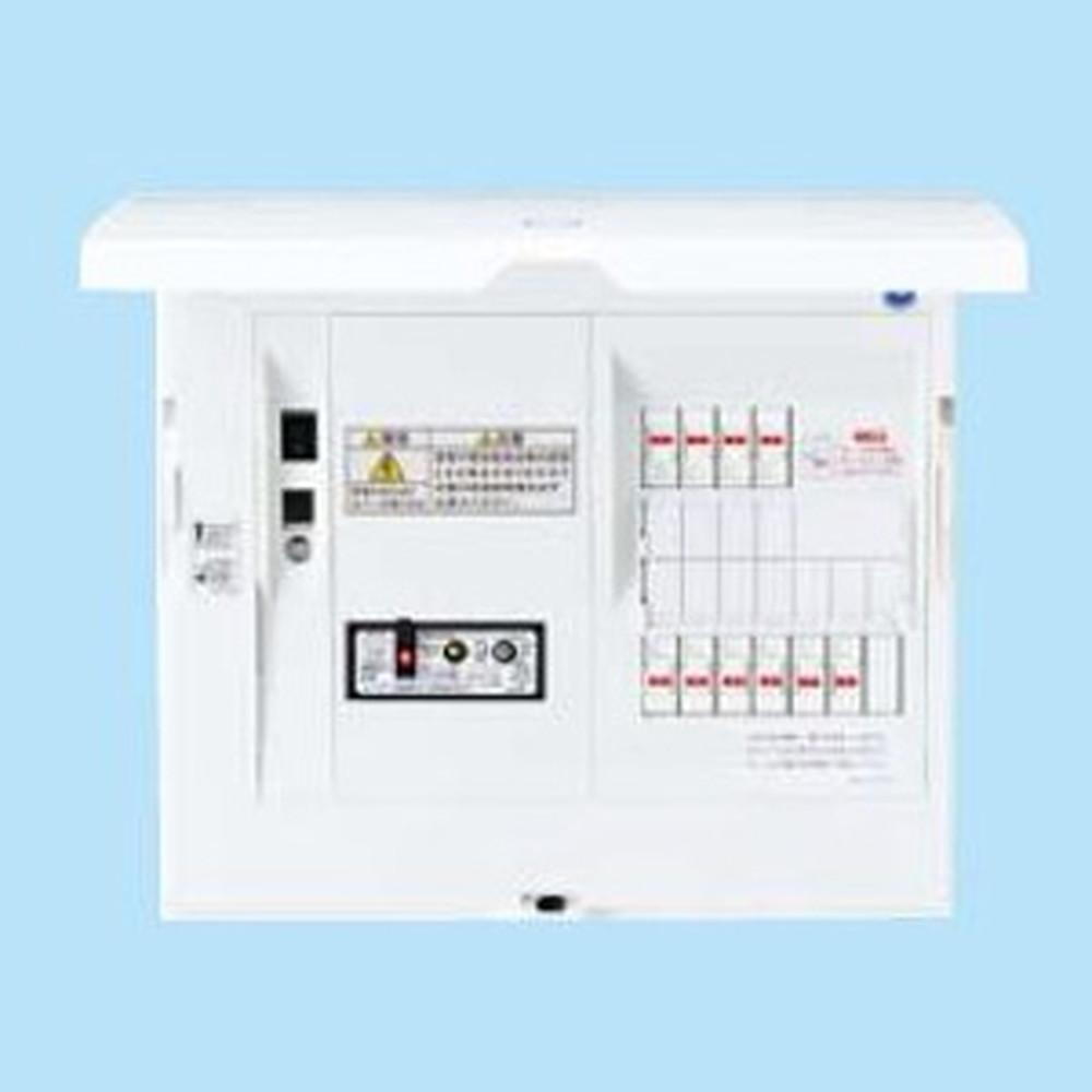 パナソニック 住宅分電盤 《スマートコスモ》 マルチ通信型 スタンダード 標準タイプ 10+1 主幹30AJIS互換性形搭載品 BHM83101