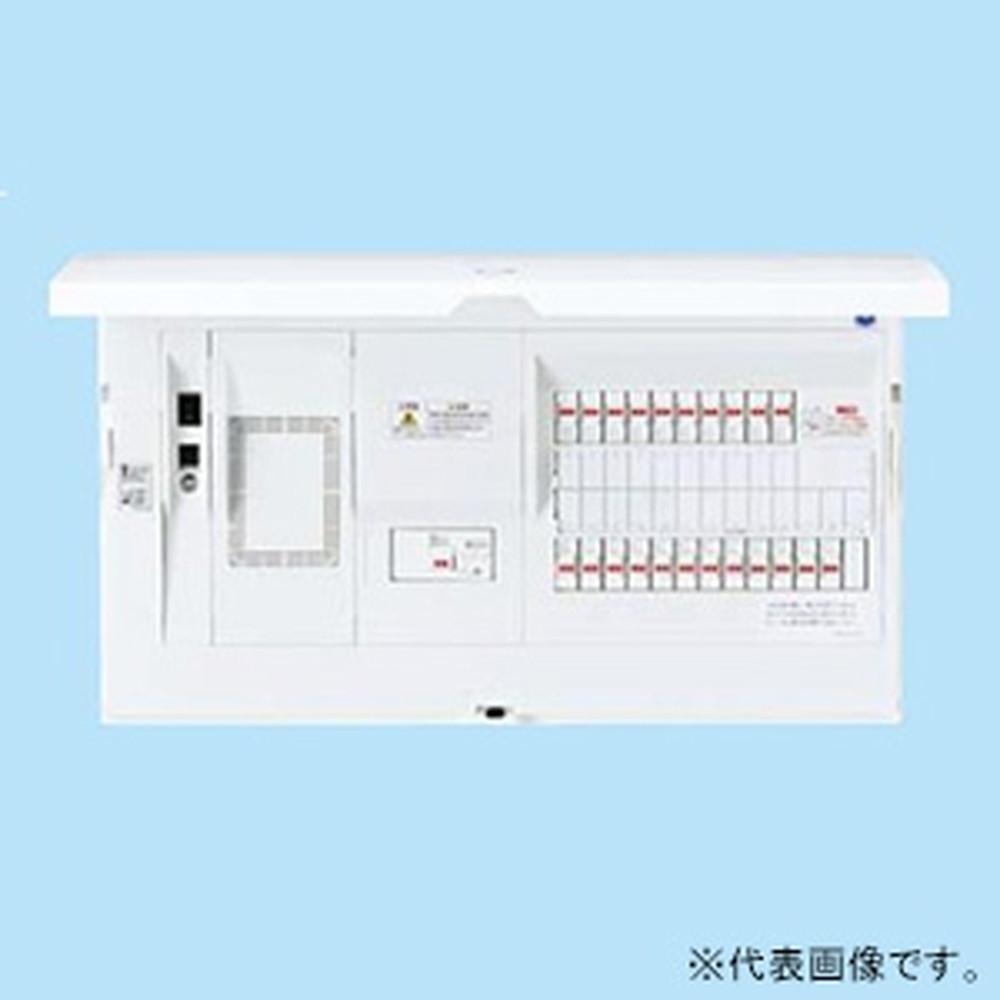 パナソニック 住宅分電盤 《スマートコスモ》 マルチ通信型 スタンダード 標準タイプ 42+1 主幹75A BHM37421