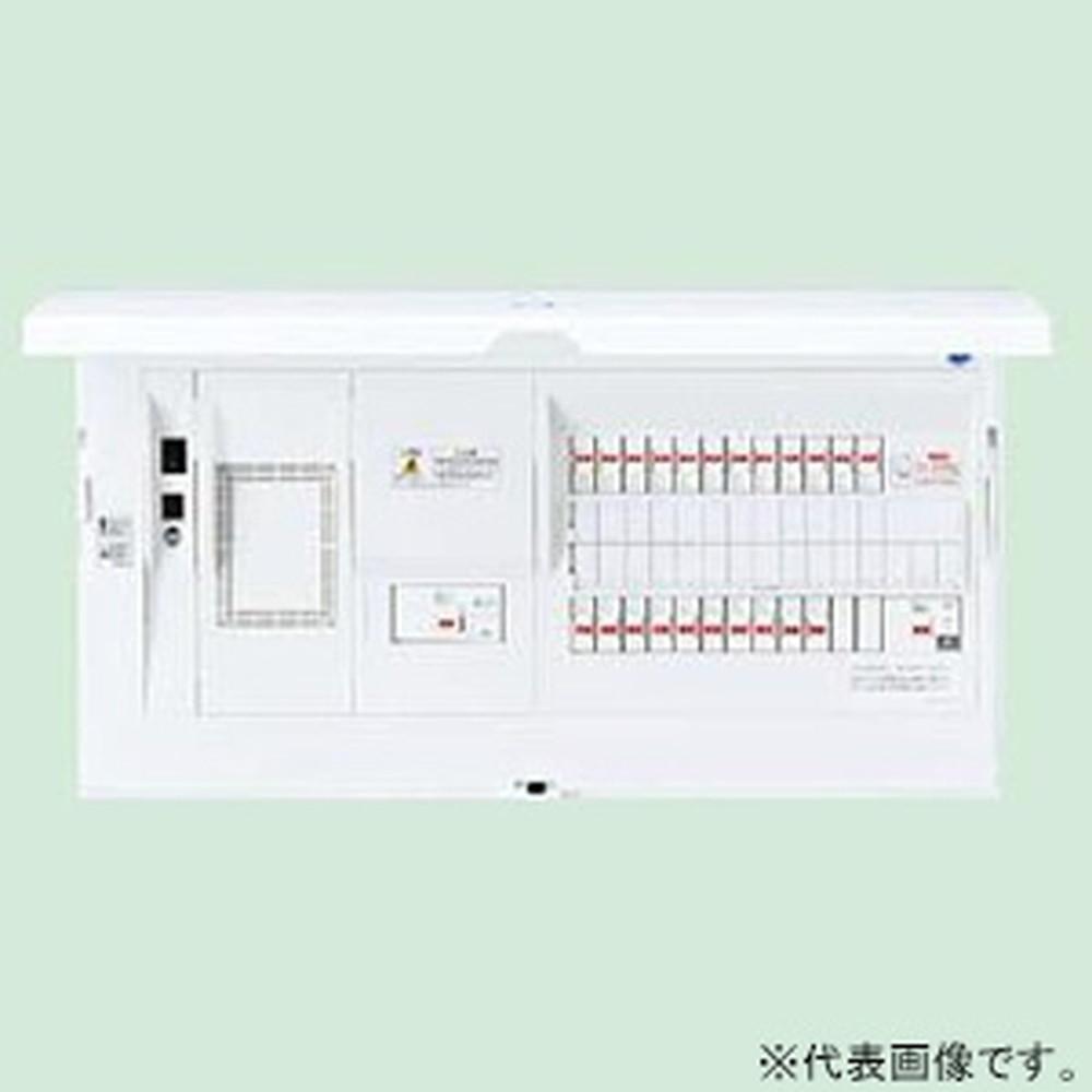 パナソニック 住宅分電盤 《スマートコスモ》 マルチ通信型 創エネ対応 太陽光発電システム40A対応 10+2 主幹40A BHM34102F