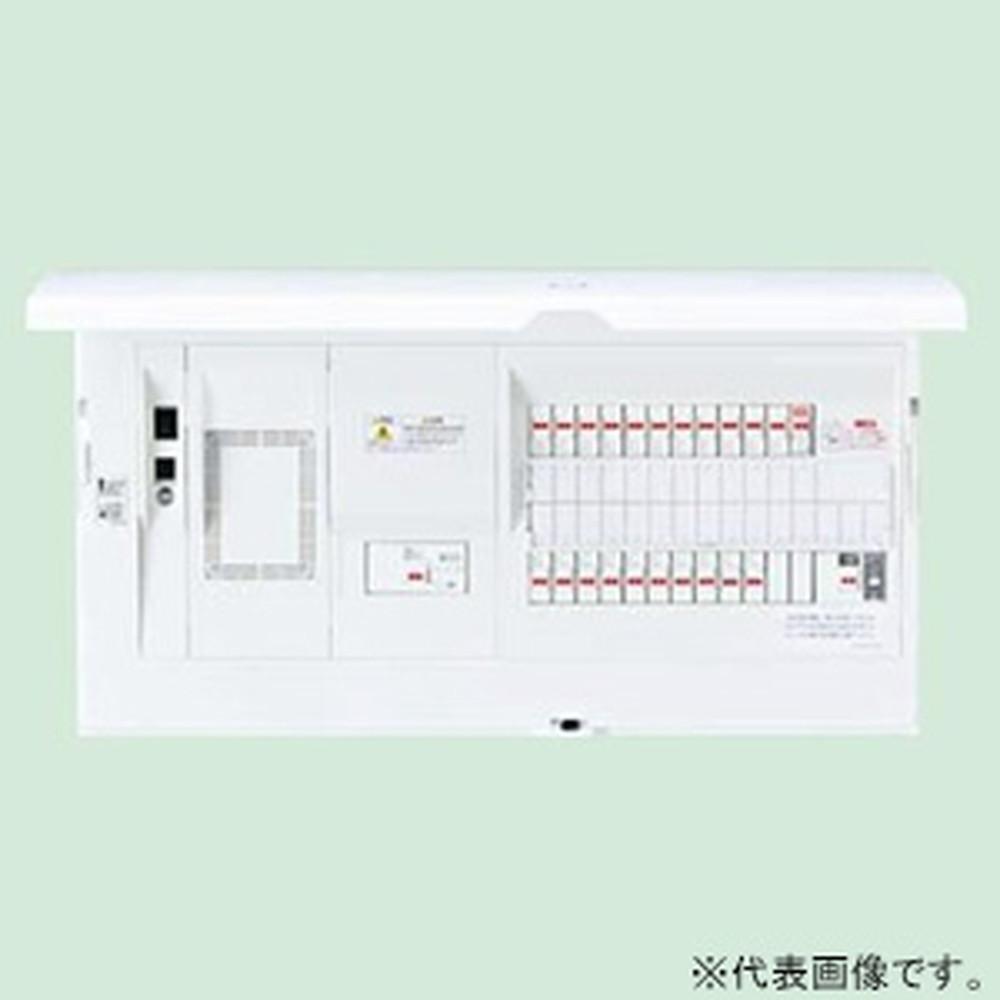 パナソニック 住宅分電盤 《スマートコスモ》 マルチ通信型 創蓄連携システム対応 自立出力単相2線用 38+2 主幹60A BHM36382LJ2