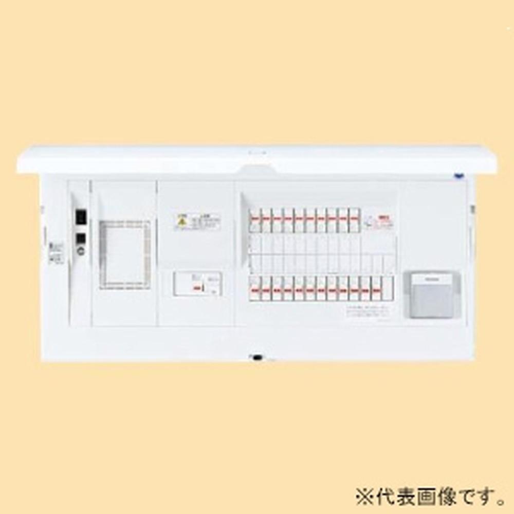 パナソニック 住宅分電盤 《スマートコスモ》 マルチ通信型 あんしん機能付 保安灯搭載 34+1 主幹50A BHM35341L