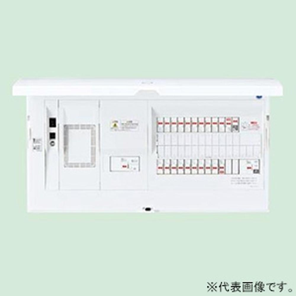 パナソニック 住宅分電盤 《スマートコスモ》 マルチ通信型 創エネ対応 EV・PHEV・太陽光発電システム・エコキュート(分岐タイプ)・IH対応 30+2 主幹50A BHM35302C2EV