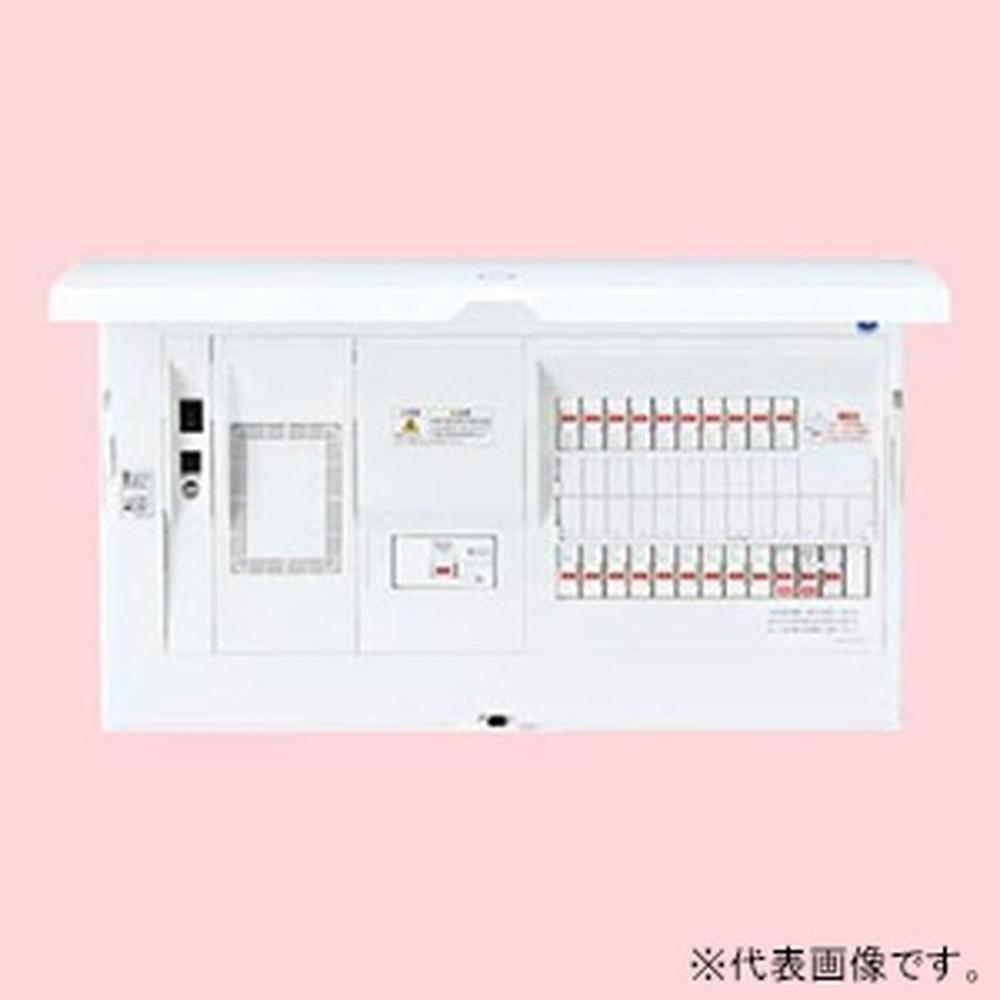 パナソニック 住宅分電盤 《スマートコスモ》 マルチ通信型 省エネ対応 電気温水器(分岐タイプ)・IH対応 41+1 主幹75A BHM37411B4