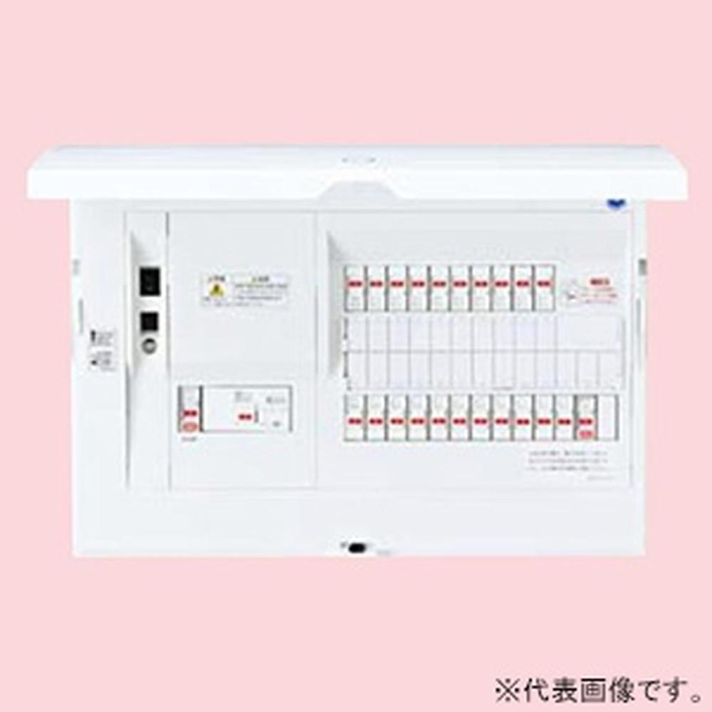 パナソニック 住宅分電盤 《スマートコスモ》 マルチ通信型 省エネ対応 エコキュート・電気温水器(1次送りタイプ)・IH対応 10+1 主幹50A BHM85101T3