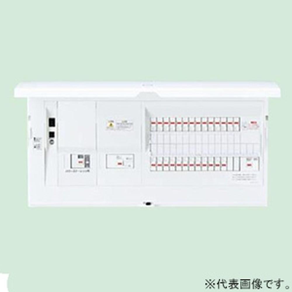 パナソニック 住宅分電盤 《スマートコスモ》 マルチ通信型 創蓄連携システム対応 自立出力単相3線用 26+2 主幹100A BHM810262LJ