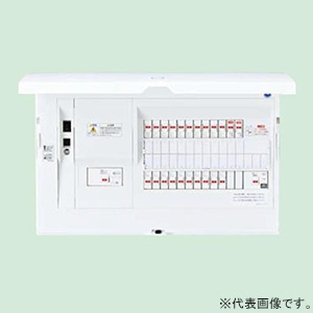 パナソニック 住宅分電盤 《スマートコスモ》 マルチ通信型 創エネ対応 太陽光発電システム40A・エコキュート(分岐タイプ)・IH対応 34+2 主幹100A BHM810342M2