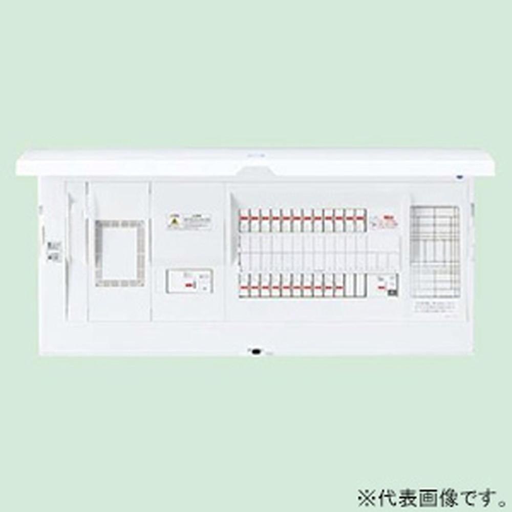 パナソニック 住宅分電盤 《スマートコスモ》 レディ型 創エネ対応 太陽光発電システム対応 30+2 主幹40A フリースペース付 BHRF34302J