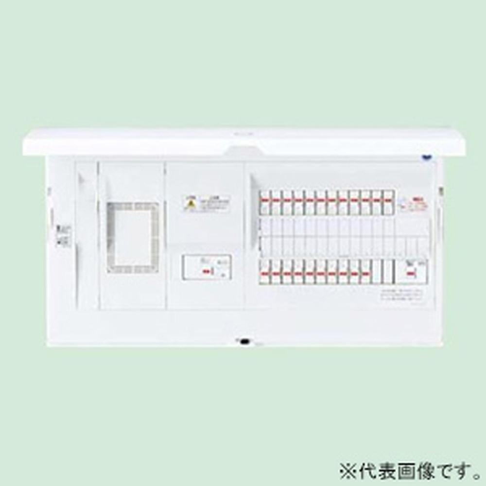 住宅分電盤 レディ型 主幹60A パナソニック 家庭用燃料電池システム・ガス発電・給湯暖冷房システム対応 BHR36142G 《スマートコスモ》 創エネ対応 14+2