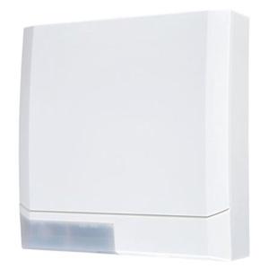三菱 パイプ用ファン 人感センサータイプ 高密閉電気式シャッター トイレ・洗面所用 接続パイプφ100mm V-08PEALD6