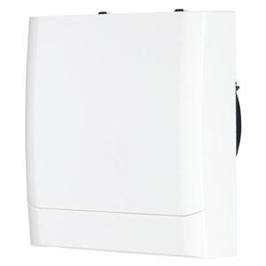 三菱 パイプ用ファン 湿度センサータイプ 高密閉電気式シャッター 居室・洗面所用 接続パイプφ150mm V-12PEHD6