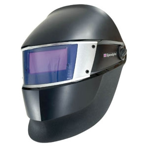 スリーエムジャパン 自動遮光溶接面 スピードグラスSL 軽量モデル 遮光度#8~#12 701120