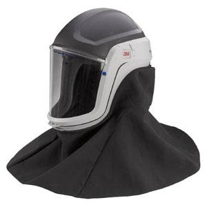 スリーエムジャパン バーサフロー送気マスク スターターヘルメットキット JHM-407TC