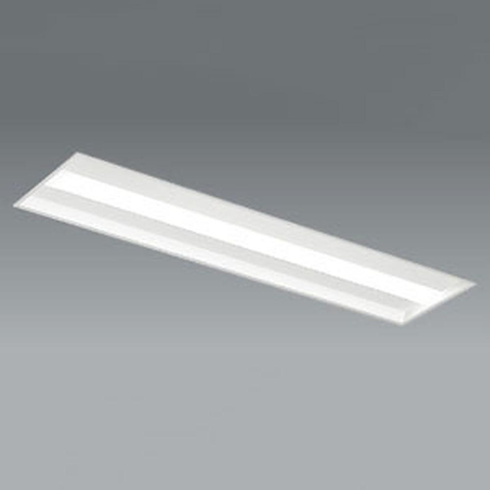 最高の品質 遠藤照明 LEDベースライト 無線調光タイプ 《LEDZ 40Wタイプ SDシリーズ》 40Wタイプ 一般タイプ 埋込タイプ 下面開放形 W300 一般タイプ 6000lmタイプ 無線調光タイプ Hf32W×2灯高出力型器具相当 昼白色 ERK9985W+FAD-784N, かわいい雑貨のお店 まーぶる:fadcb15f --- technosteel-eg.com