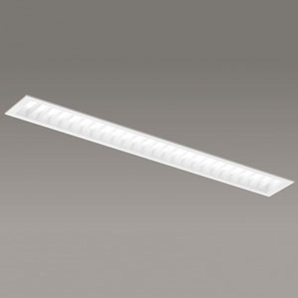 【予約中!】 遠藤照明 LEDベースライト 白ルーバ形 《LEDZ SDシリーズ》 40Wタイプ 昼白色 埋込タイプ 白ルーバ形 W150 一般タイプ 一般タイプ 5200lmタイプ 非調光タイプ Hf32W×2灯定格出力型器具相当 昼白色 ERK9567WA+RAD-767N, ルノールリヴィエール:f02f3fc7 --- polikem.com.co