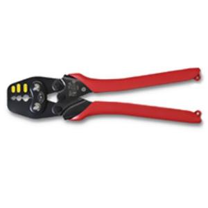 ニチフ 圧着・圧縮工具 T形コネクタ用 適用端子:7/11/16㎟ NH25A