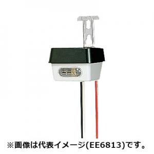 パナソニック EEスイッチ 自動点滅器 電子式 EE6810K 10A JIS1L形 セール価格 アイテム勢ぞろい 100V