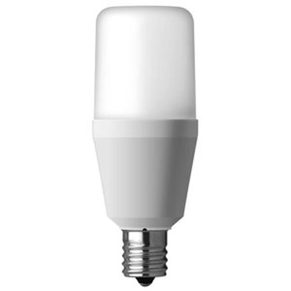 パナソニック 【ケース販売特価 10個セット】LED電球 T形 小形電球60W相当 全方向タイプ 昼白色 E17口金 密閉型器具・断熱材施工器具対応 LDT6N-G-E17/S/T6_set