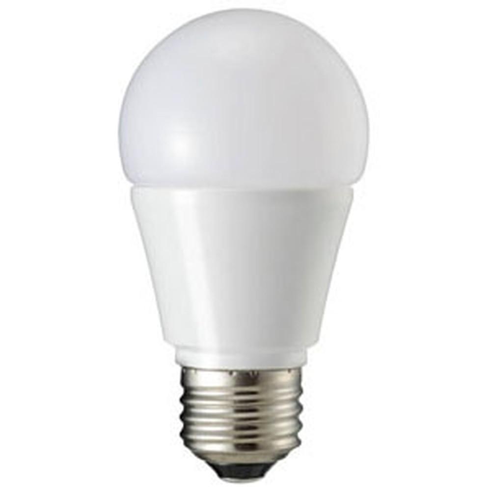 パナソニック 【ケース販売特価 10個セット】LED電球 一般電球形 60W相当 広配光タイプ 電球色 E26口金 密閉型器具・断熱材施工器具対応 施工会社向 LDA8L-G/K60E/S/WA/1K_set