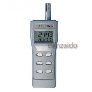 FUSO ハンディCO2モニタ FUSO-77535