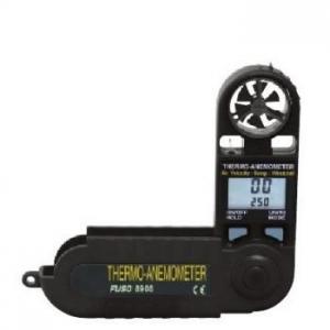 FUSO 風速温度計 FUSO-8908