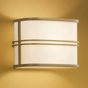 コイズミ照明 LED和風ブラケットライト 壁付専用 白熱球40W相当 電球色 口金E17 白木色 《民芸シリーズ》 AB38929L