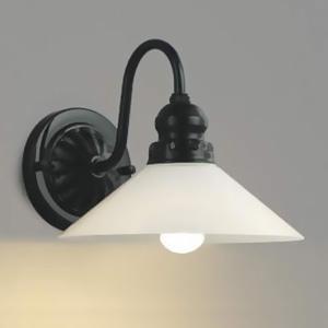 コイズミ照明 LED和風ブラケットライト 壁付専用 白熱球60W相当 電球色 口金E17 AB38957L