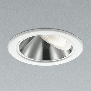 コイズミ照明 LEDダウンライト ウォールウォッシャータイプ LED一体型 2000lmモジュール 電球色(3000K) HID35W相当 埋込穴φ100 XD90874L