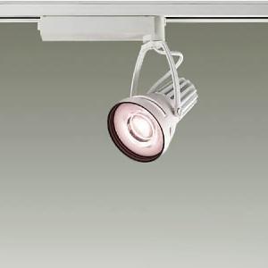 DAIKO LEDスポットライト COBタイプ 制御レンズ付 φ50 12Vダイクロハロゲン85W形60W相当 非調光タイプ 配光角25°生鮮食品用40W 精肉向け 高彩色 ホワイト LZS-91513MW