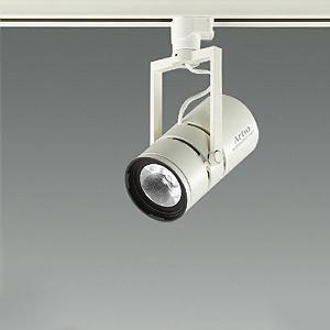 DAIKO LEDスポットライト LZ1C COBタイプ φ50 12Vダイクロハロゲン85W形60W相当 調光タイプ 配光角9°Q+4000Kタイプ ホワイト LZS-92649NWV