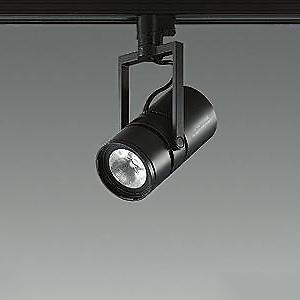 【受注生産品】 DAIKO LEDスポットライト LZ1C COBタイプ φ50 12Vダイクロハロゲン85W形60W相当 個別調光タイプ 配光角9°Q+4000Kタイプ ブラック LZS-92652NBV